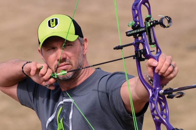shooting-drills-for-better-bowhunting