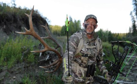 John Dudley shares what his many years of bowhunting bulls have taught him.