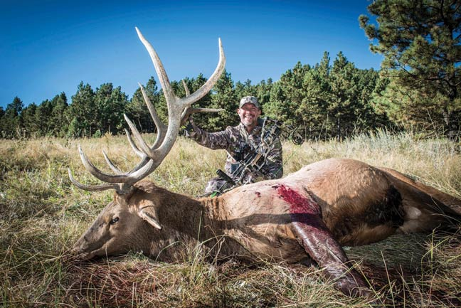 Lessons Learned from 15-Years of Successful Elk Hunting