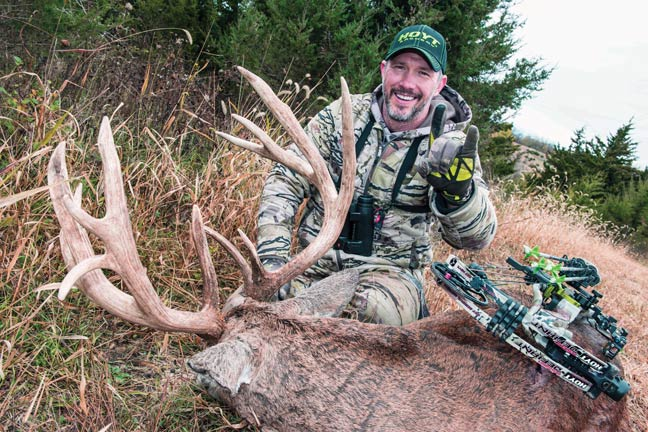 best-days-to-hunt-rut-in-2016