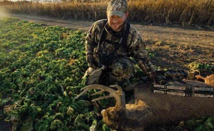Bill Winke gives bowhunters several proven tactics for use in the rut.