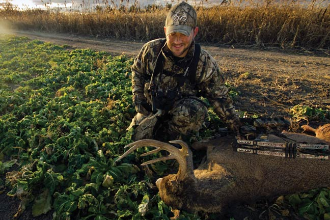 Have You Tried These Proven Rut Tactics?