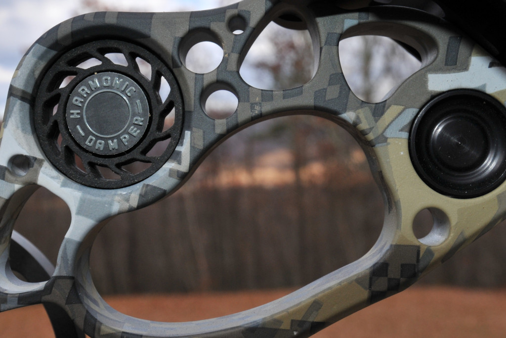 Deadly Debut: Mathews HALON 32