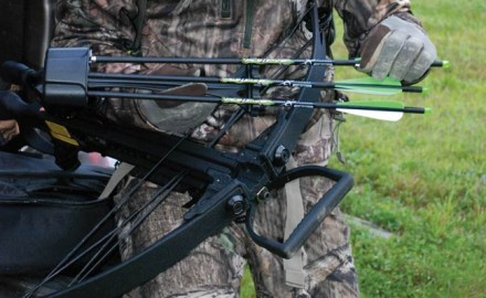 Want to make your crossbow shoot better? Of course you do! The good news is, there's much you can