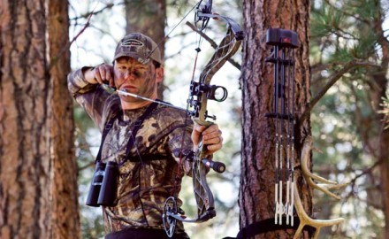 I have to admit; I'm very conflicted over whether to use a stabilizer on my hunting bow. The