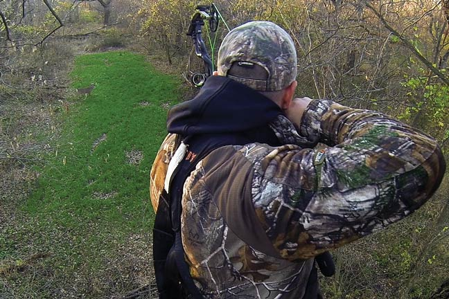 How to Conquer the Rut's Toughest Shots
