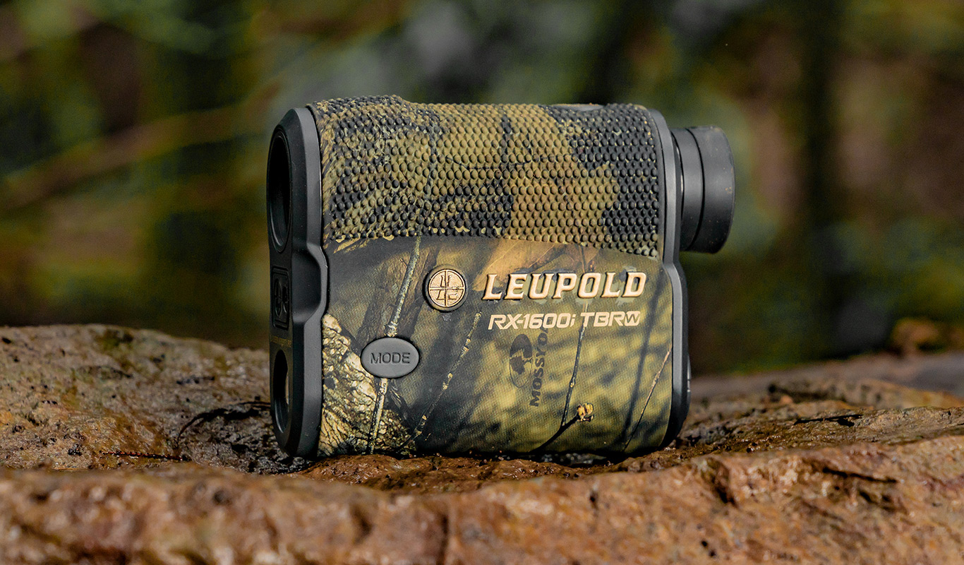 Get the Most Out of Your Rangefinder