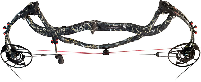 ATA 2017: Best New Bows