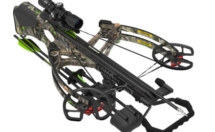 The new year brings with it a new crop of crossbows, ranging from all new companies and bows to