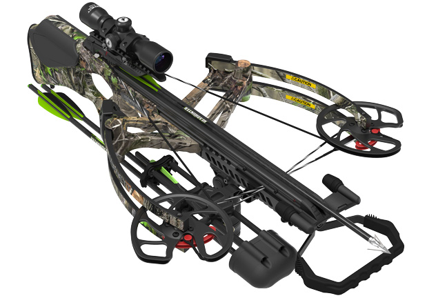 ATA 2017: Best New Crossbows