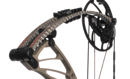 Hoyt has expanded its Defiant series for 2017 with three new models — the Pro Defiant, Pro