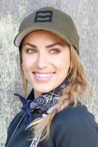 Eva Shockey Petersen S Bowhunting