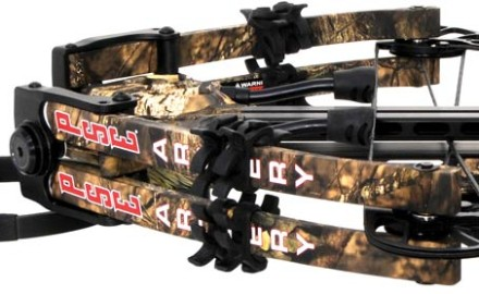 PSE continues to forge ahead in the crossbow market with models that cover a wide range of