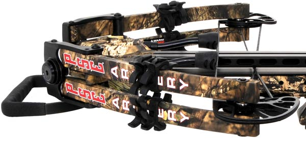 Crossbow Review: PSE RDX 400