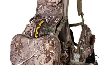 It's no secret as bowhunters we love our gear. Turkey hunting, regardless of with a gun or bow,