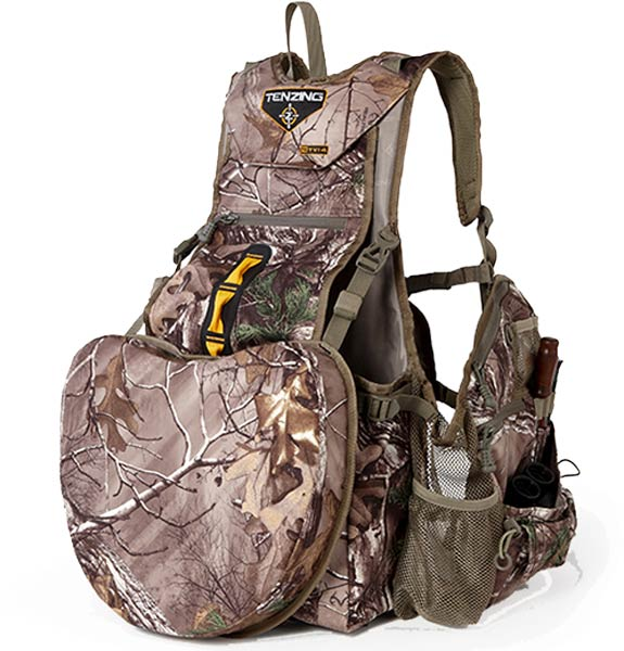 Essential Gear for Your Turkey Vest