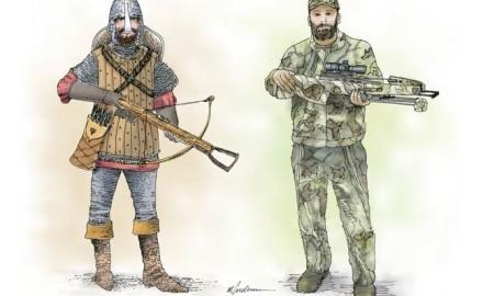 Crossbow-History