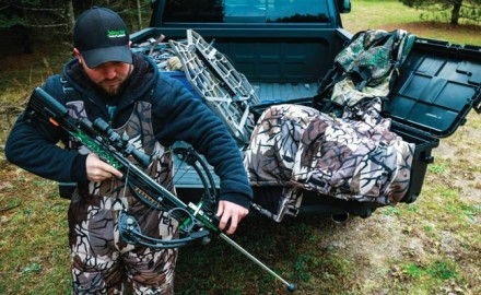By now, you've heard and read all sorts of things about the new-for-2017 crossbows, and if you're