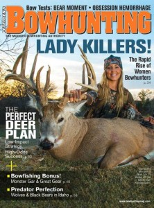 Top-Women-Bowhunters