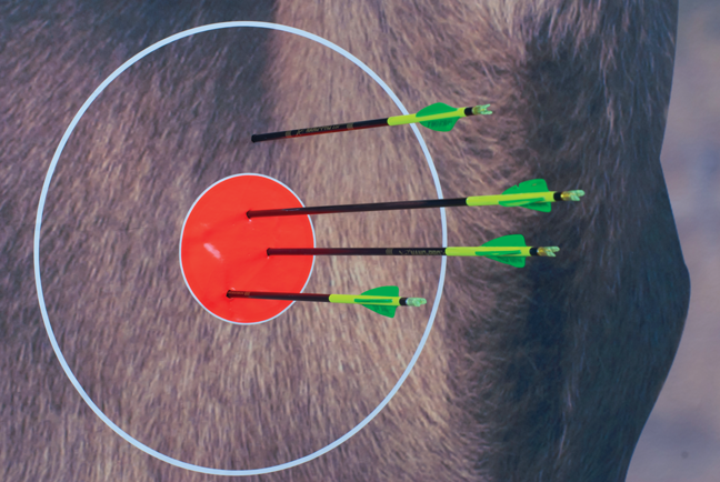 How Bad Shots Make You Shoot Your Bow Better