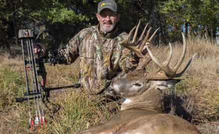 Is whitetail outfitting dead in North America? Was it ever as good as we see on popular TV shows,