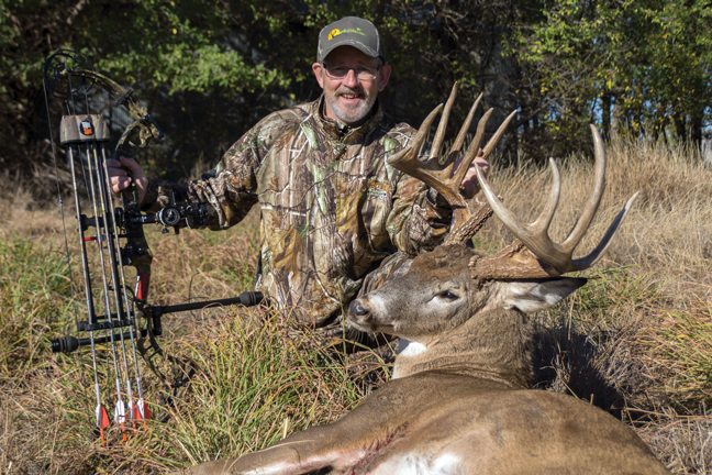 What To Know About Whitetail Outfitters