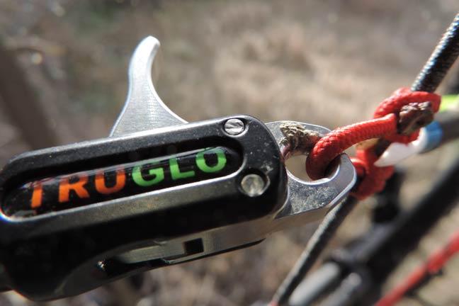 Bow-Equipment