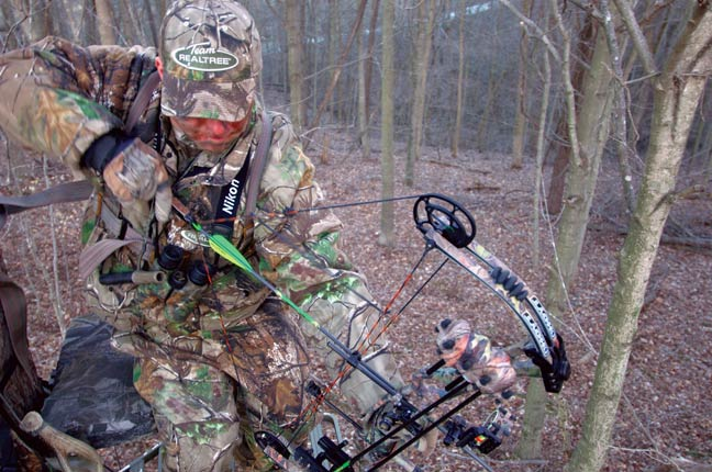 How to Avoid Stupid Bowhunting Mistakes