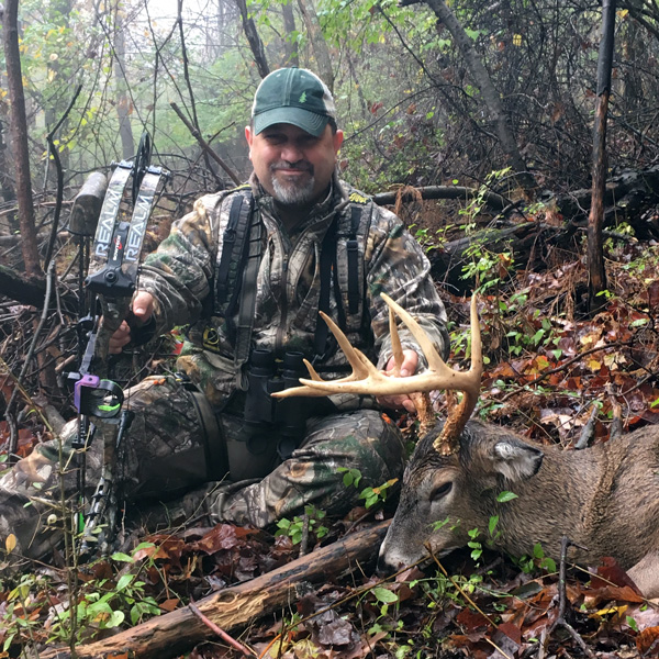 Launch Day — 2018 Bowtech Realm - Petersen's Bowhunt