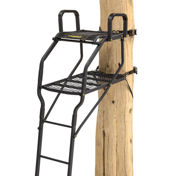 Ata 2018 Top New Treestands Ground Blinds Amp Accessories