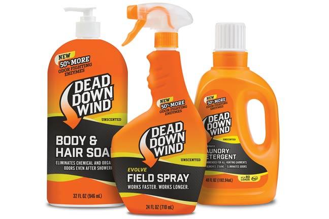 Dead-Down-Wind