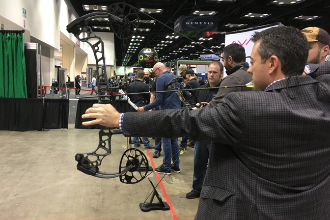 Archer's Dozen: Best Products of the 2018 ATA Show