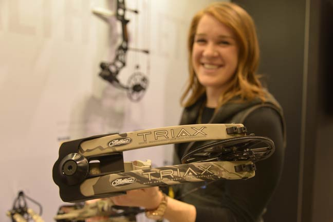 ATA 2018: Top New Bows