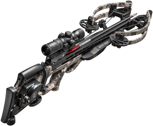 ATA 2018 Top New Crossbows