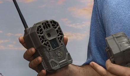 New Stealth Trailcams for 2018