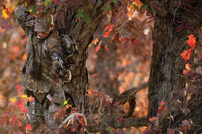 How To Fix These 4 Bowhunting Mistakes Before They Happen