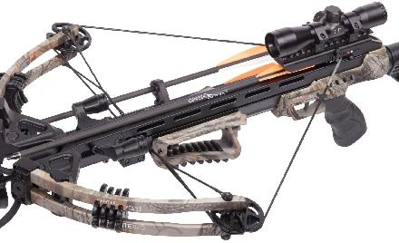 Center-Point-Crossbows