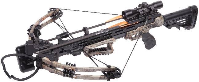 Budget-Crossbows
