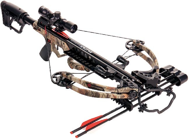 Budget-Crossbows