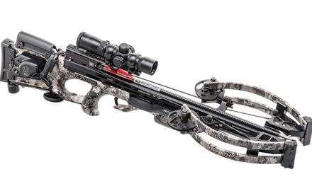 We field tested the new TenPoint Stealth NXT. Check out our review to see how the new crossbow performed