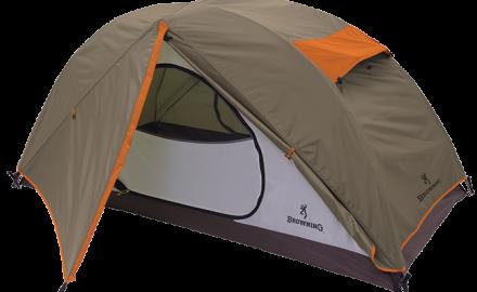 Browning Camping Granite Creek Tent