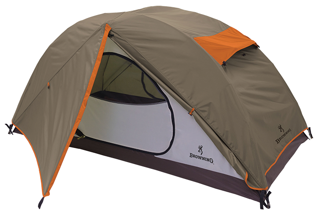 Browning Camping Granite Creek Tent