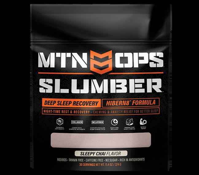 MTN OPS Slumber