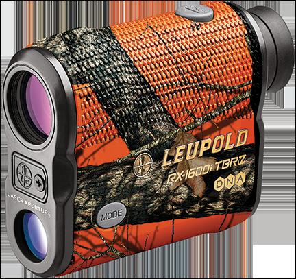 Leupold Ballistic Rangefinder
