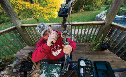 Follow Bill Winke's tips for avoiding some of the most common problems that could ruin your chance at the buck of a lifetime.