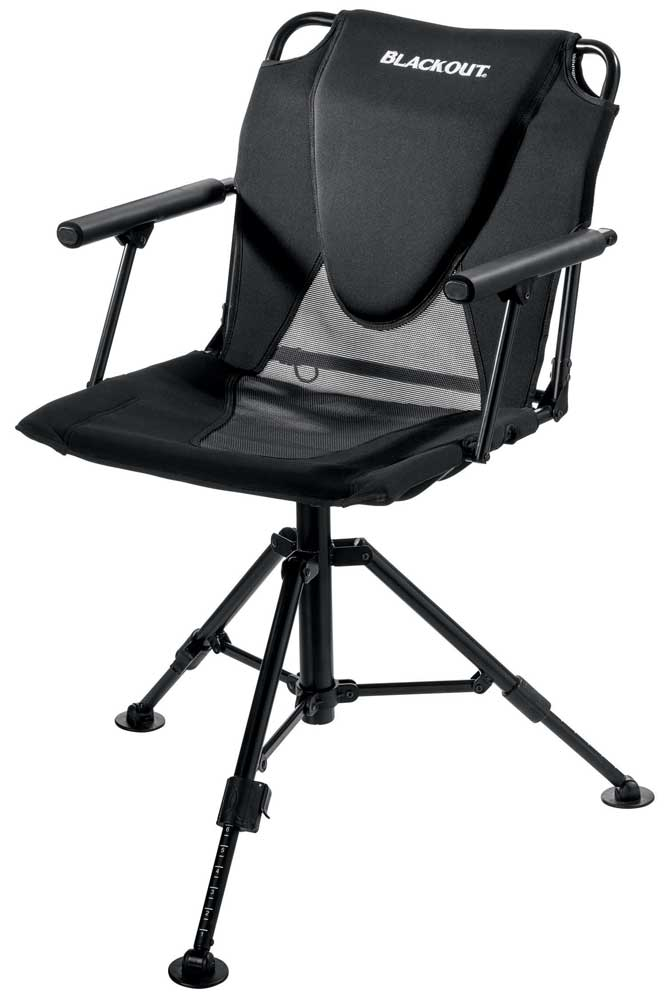 Wondrous New Treestands And Blinds For 2014 Creativecarmelina Interior Chair Design Creativecarmelinacom