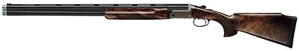 By John M. Taylor    The Blaser F3 is manufactured in Germany in a new ultra-modern