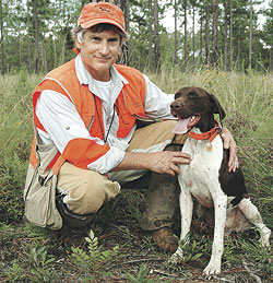 The best gun dog artist you've never heard of
