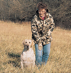 How well your dog travels will make a big difference in how well he hunts once you get to where