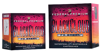By Ryan Hamre    For 2009, Federal is extending their popular Black Cloud product